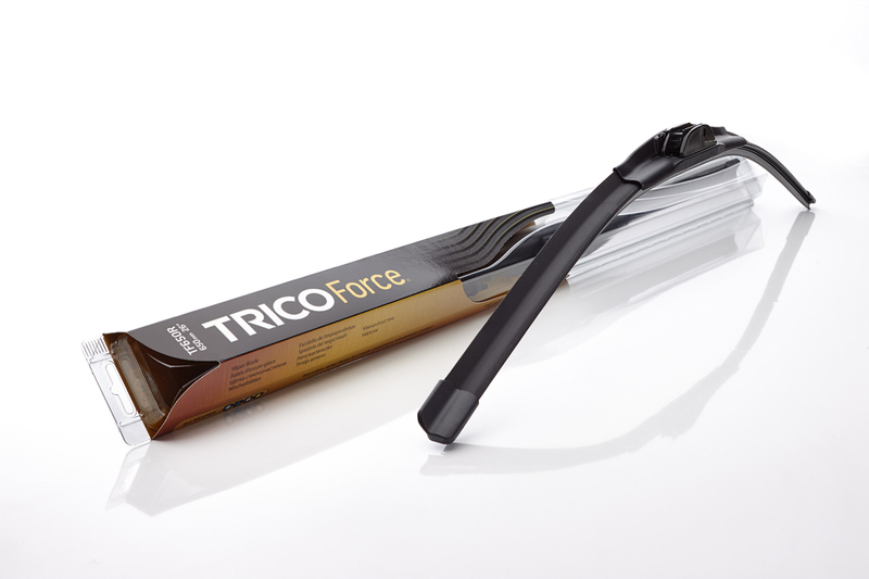 Wiper Blades Trico Force Toyota 86 MK1 2012-On