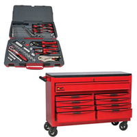 Tool Storage and Kits