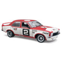 1:18 Classic Holden L34 Torana 1975 Touring Car Championship Winner Colin Bond 18447