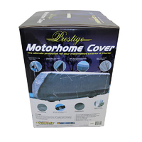 Prestige Class C Cab-Over Motorhome RV Cover Waterproof 20Ft To 23Ft 6.0M To 7.0M CRV23C