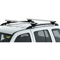 Rola Roof Racks Dodge Caliber Wagon 4 Door 8/2006-On 2 Bars