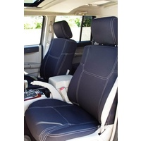 Wet Seat Neoprene Seat Covers Jeep Commander XH Wagon 5/2006-On