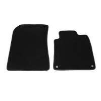 Tailor Made Floor Mats Lexus GS250 1/2013-On Front Pair