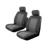 Custom Made Esteem Velour Seat Covers LDV G10 SV7C Van 4/2015-On 1 Row