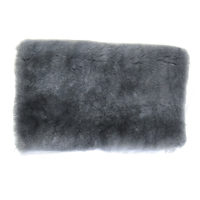 Console Cover Drover 16mm Sheepskin Universal Multi-Fit Size