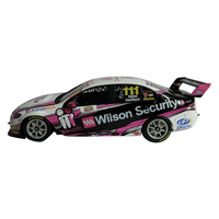 1:18 Biante Coulthard / Patrizzi Bathurst 2009 FG Team Mcgrath B18303G