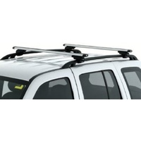 Rola Roof Racks Rover 75 Wagon 5 Door 2001-On 2 Bars