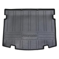 Custom Moulded Rubber Boot Liner Toyota Corolla Wagon 2013-On Cargo Mat