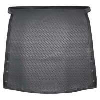 Custom Moulded Boot Liner Mazda 6 Sedan 2012-On Cargo Mat Black EXP.CARMZD00042
