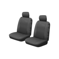 Canvas Car Seat Covers Toyota Hiace Van LWB/SLWB 2/2019-On