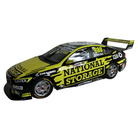 1:18 Classic Carlectables Holden ZB Commodore 2018 Auckland Livery National Storage #88 Lowndes 18684