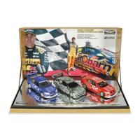 1:43 Craig Lowndes Retirement Collection Career Super Car Wins Triple Set 43673