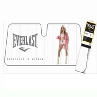 Everlast Sunshade Girl