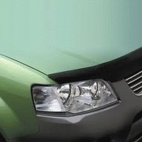 Bonnet Protector Guard Mitsubishi Challenger PB/PC 12/2009-On M210B