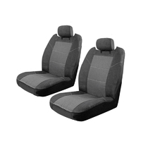 Seat Covers Holden HSV Maloo/R8 Gen F Ute 6/2013-On 1 Row