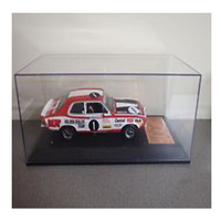 1:18 1973 Peter Brock Torana LJ GTR X-U1 # 1 80132 With Display Case