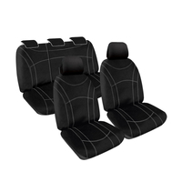 Getaway Neoprene Seat Covers Mazda CX-3 (DK) Neo Sport 8/2018-On Waterproof