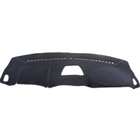 Moulded Dashmat Hyundai iLoad Imax TQ-V 2/2008-On K3801 Black