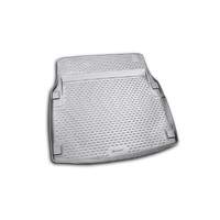 Custom Moulded Cargo Boot Liner Mercedes Benz E-Class W212 2009-On Elegance Sedan EXP.NLC.34.38.B10