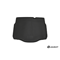 Custom Moulded Cargo Boot Liner Citroen C4 Cactus 2014-On mini SUV (Europe) 1 Piece EXP.ELEMENT1042B13