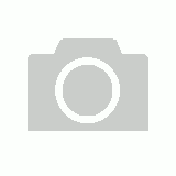 Rubber Ute Mat Isuzu D-Max Dual Cab 6/2012-On